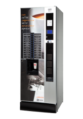 Canto Hot Drinks Machines