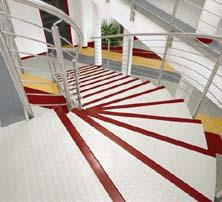 Individual Stair Solutions