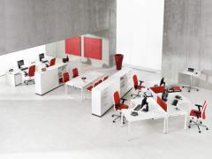 Office Seating Solutions
