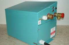 Domestic Steam Generator
