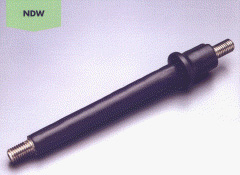 NDW semi flexible dual wall heat shrinkable
