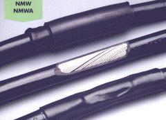 NMW medium wall semi-rigid sleeving