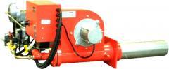 FMPDF Dual Fuel Burner