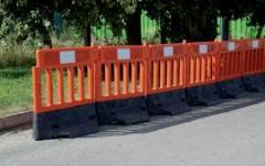 Strongwall Barrier