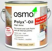 Polyx Oil Wood Finish