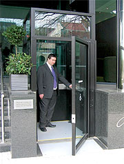 Supreme Wheelchair Lift