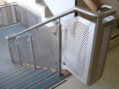 Punched & Louvered Solutions