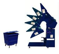 Wheelie Bin Compactors