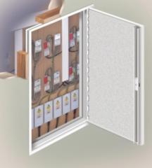 Firepan PF60 Access Panels