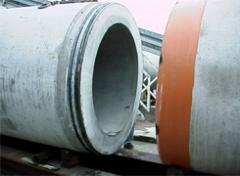 Concrete Pipe Seals