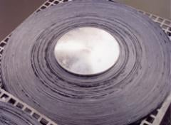 EPDM Hydrophilic Material / Hydrophilic Seals