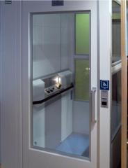 Internal Vertical Platform Lift