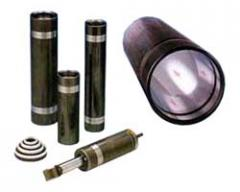 Cylinder Tubes for Lifts