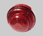 6000/LED High Intensity Flashing Beacon