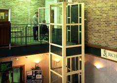 Utility Lifts For Disabled People