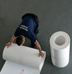 Protecta Board Rolls