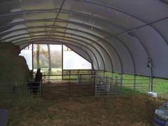 Sheep Housing (Polypen)