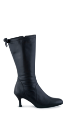 Orchid Black boot