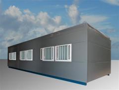 PremierCell Modular buildings
