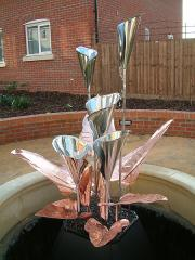 Public Art and Sculpture