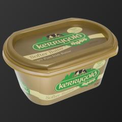 Dairyspread Containers