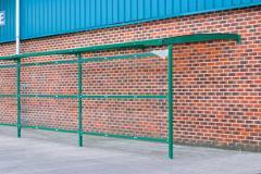 QMP Wall Mounted Walkways