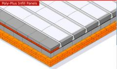 Poly-Plus Floor System