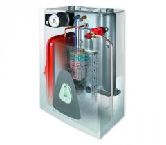Powerstream Ascari - Central Heating and Hot Water