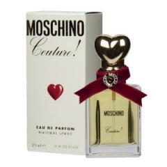 Moschino Couture Spray
