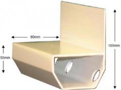 Aqua Channel Cavity Drain Systems