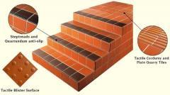 Tactile & antislip Surfaces