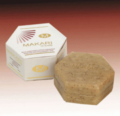 Makari Exfoliating Antiseptic Soap