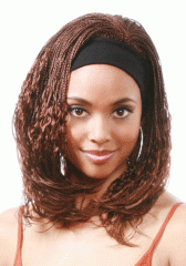 Premium Quality wig Mia
