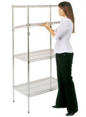 Quick Fit Shelf