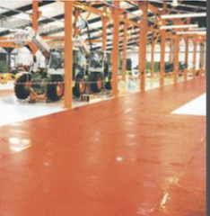 Water Dispersable Epoxy Coating Fast Curing