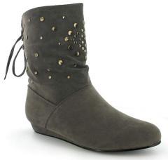Platino Sadie Boots