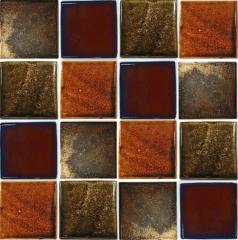 The Rust mix Tiles