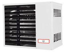 Ctu-Tubular Unit Heater