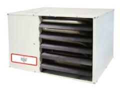 Ctcu-Compact Tubular Unit Heater