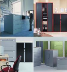 Design-Line Storage Units