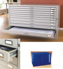 Planchest Storage