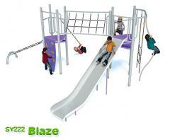 Blaze Junior Play System