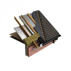 Powerboard GP is a high performance rigid PIR foam