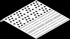 Rockfon System B Insulation