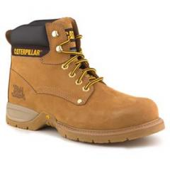 Caterpillar Injection Safety Boot