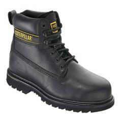 Caterpillar Holton steel boot