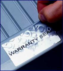 Safemark Labels Anti-Tamper Seals