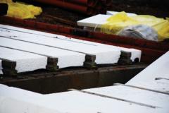 Suspended Floor Modules