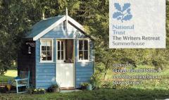Writer's Retreat House