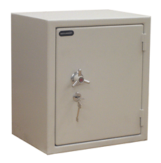 Security Cabinet SFSC060 Freestanding Safe with